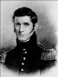 Photo of Gen. George Gibson